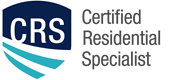 Logo CRS Certified Residential Specialist